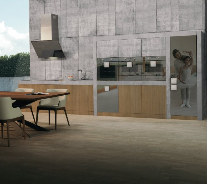 gorenje By Starck系列